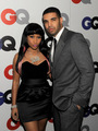 There look great together! - aubrey-drake-graham photo