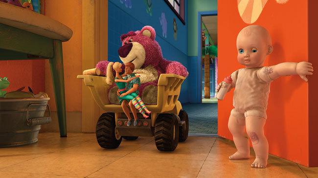 Ken Toy Story 3 Ken Toy Story 3 to Ken's