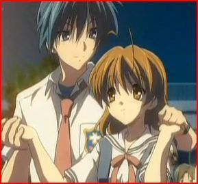 Tomoya and Nagisa images Tomoya & Nagisa wallpaper and background photos