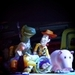 Toy Story 3  - pixar icon