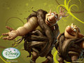Trolls - disney-fairies wallpaper