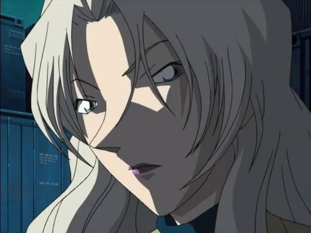 Vermouth - Ladies of Detective Conan Image (13421220) - Fanpop