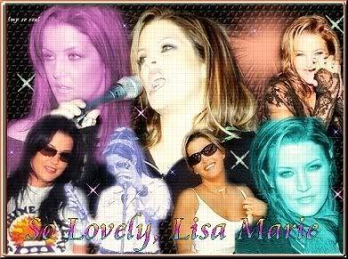 Vexi Loves Lisa! :]