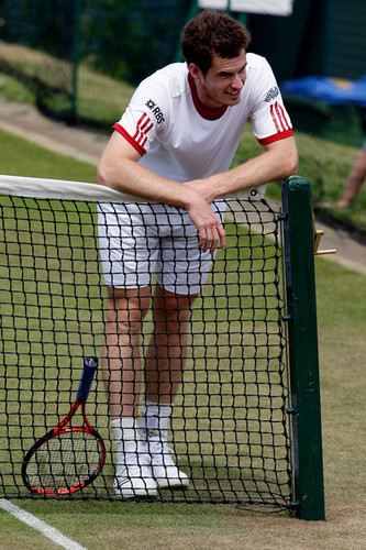 WImbledon Day 8 (June 29)