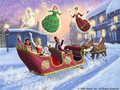 We wish you a Merry Christmas! - barbie-in-a-christmas-carol wallpaper