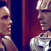 Weyoun and Damar