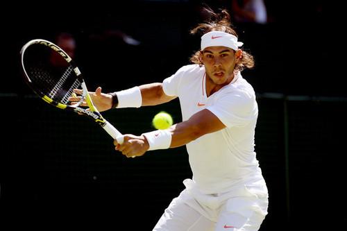 Wimbledon 2010: día 2 (June 22)