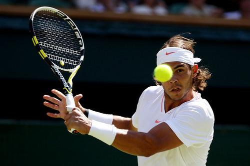 Wimbledon 2010: دن 2 (June 22)