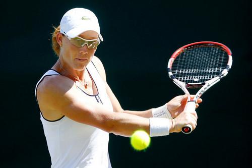 Wimbledon Tag 2 (June 22)