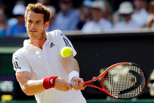 Wimbledon hari 7 (June 28)