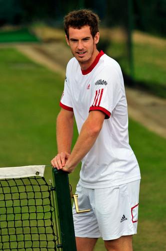 Wimbledon Tag 8 (June 29)