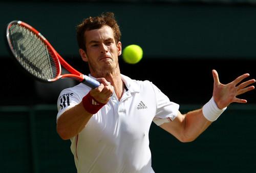 Wimbledon hari 9 (June 30)