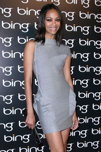 Zoe @ Bing's Celebration Of Creative Minds