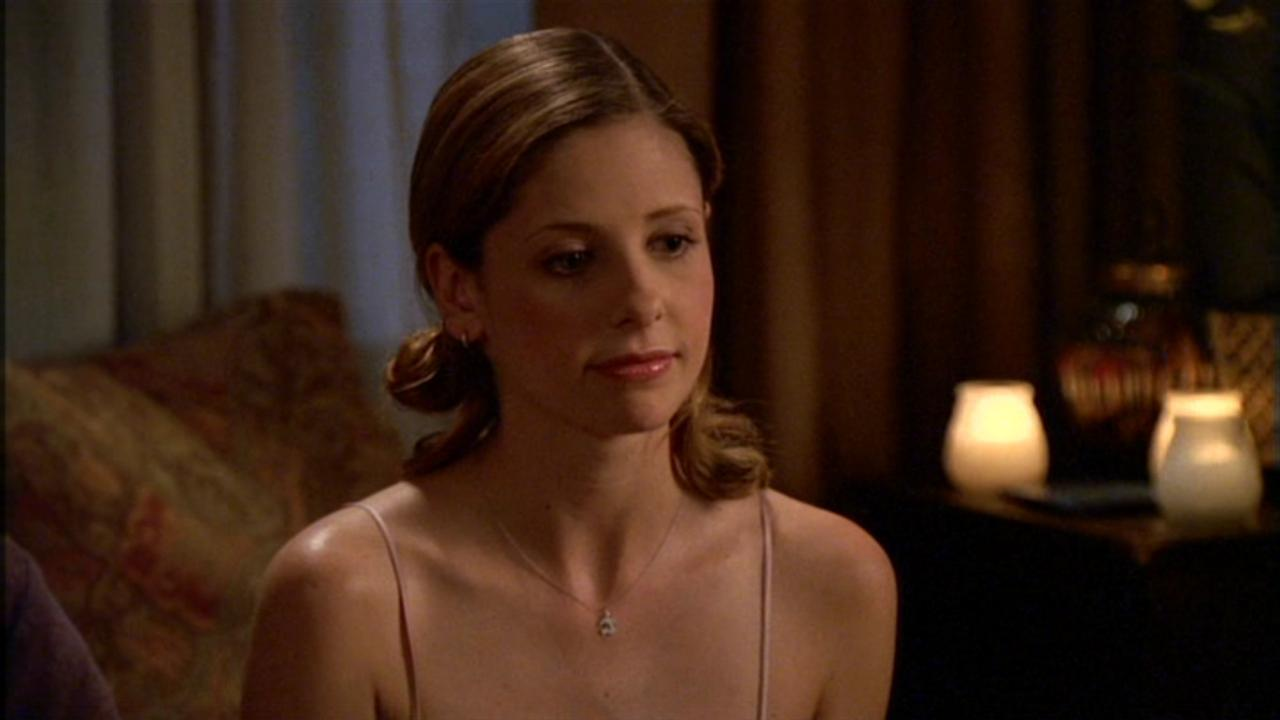 buffy screencaps