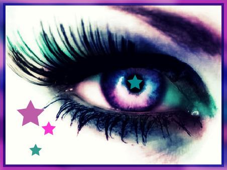 Eyes wallpaper called eYe