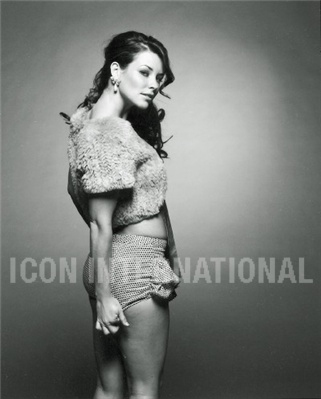evangeline lilly - evangeline-lilly Photo