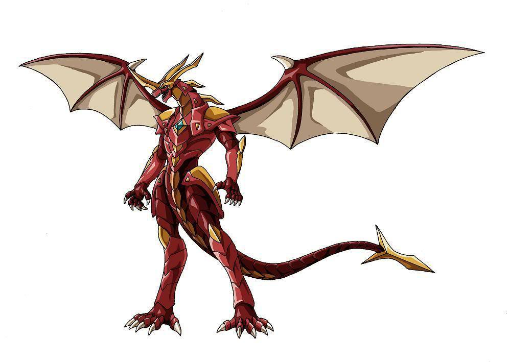 Bakugan Gundalian Invaders Images Helix Dragonoid Hd