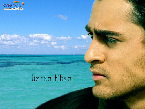 Bollywood wallpaper entitled imran khan