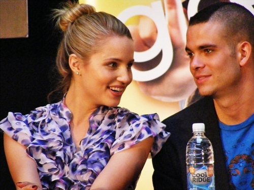 mark and dianna