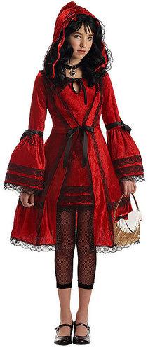 my 2009 हैलोवीन costume!!!