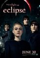 official eclipse picture - twilight-series photo