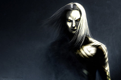 luke goss wallpaper titled prince nuada