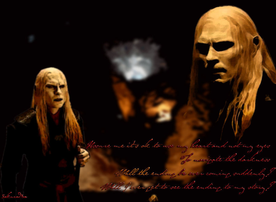 Prince Nuada Silverlance Images Prince Nuada Hd Wallpaper And