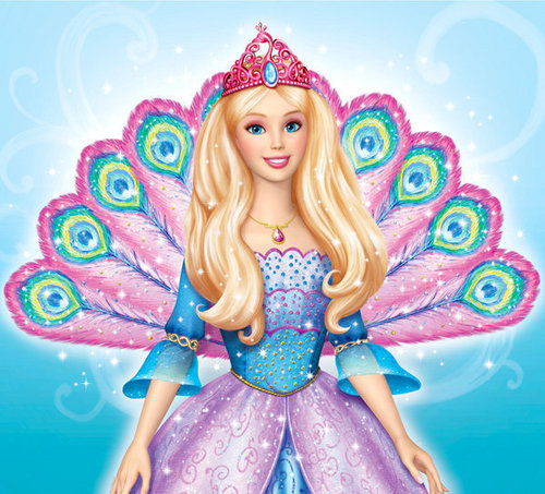 Barbie Movies wallpaper titled rosella
