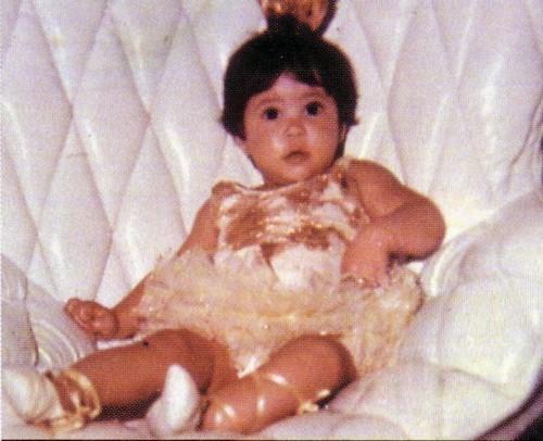shakira child - Shakira Photo (13440155) - Fanpop