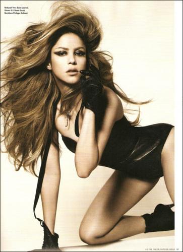 Shakira ultra sexy