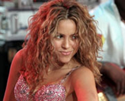 Shakira wallpaper entitled shakira very hot §!!!!!!!!!!