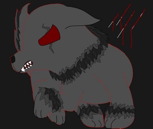 werewolf Nori