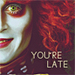 you're late:)