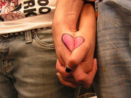 <3 cinta <3