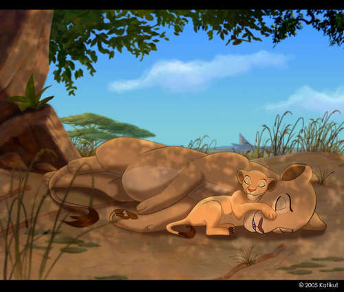 The Lion King images ♥ HD wallpaper and background photos ...