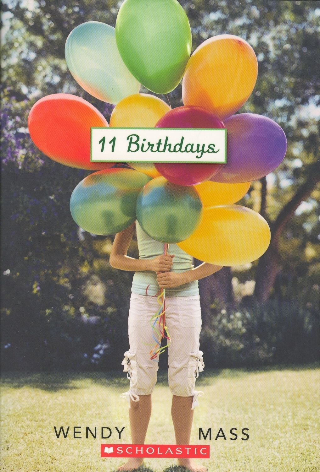 11 Birthdays