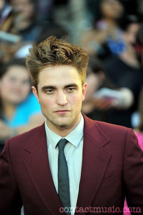 2010 LA Film Festival Premiere of Twilight Saga