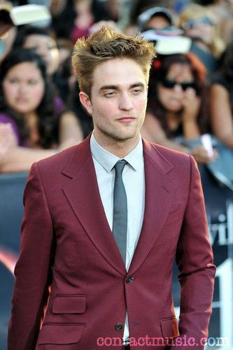 2010 LA Film Festival Premiere of Twilight Saga
