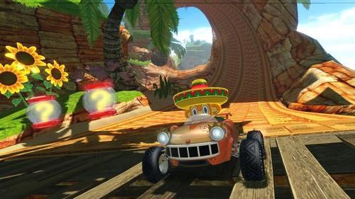 Amigo racing