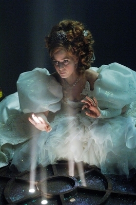 Amy Adams as Giselle 着魔