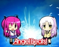 Angel Beats Chibi! - angel-beats wallpaper