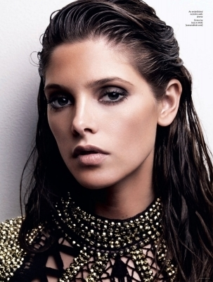 Ashley Greene - ASOS