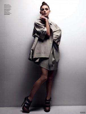Ashley Greene - ASOS