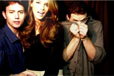Ashley,Jackson, and Kellan picspam