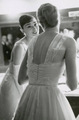 Audrey and Grace Kelly at the Oscars - audrey-hepburn photo