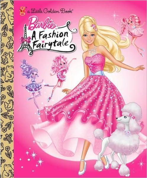 Barbie A Fashion Fairytale Books Barbie Movies Photo 13527863 Fanpop