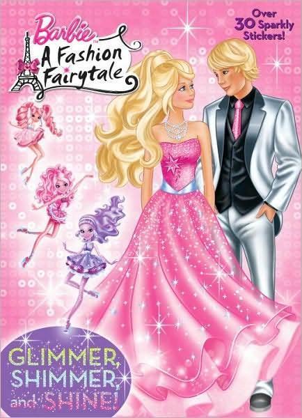 Barbie A Fashion Fairytale Books Barbie Movies Photo 13527874 Fanpop