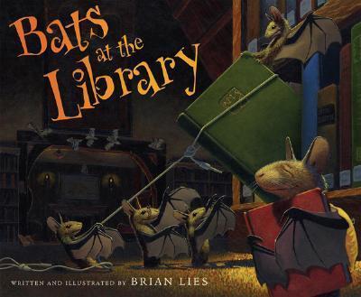 Bats At The maktaba