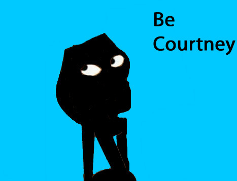 Be Courtney