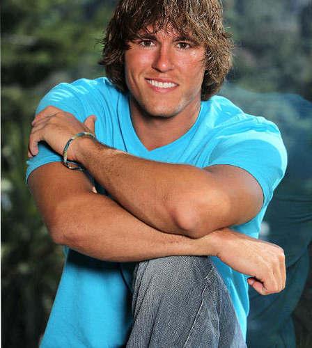 Big Brother 12 - Hayden